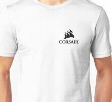 Corsair logo Unisex T-Shirt