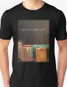 The Death of Marat  T-Shirt