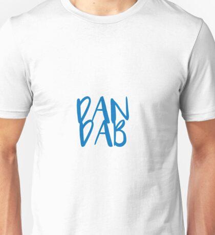 Dan Dab Unisex T-Shirt