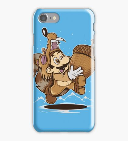 ICE BROS iPhone Case/Skin