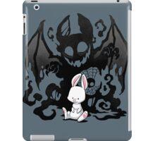 Beast Bunny iPad Case/Skin
