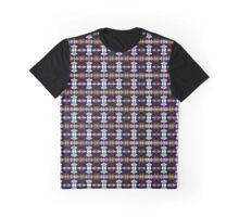 Geometric-A-Maze Graphic T-Shirt