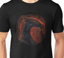 Flamehorse Unisex T-Shirt