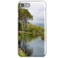 The Styx River iPhone Case/Skin