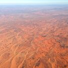 Tanami Sandhills by Andrew Mather