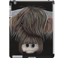 Mildred iPad Case/Skin