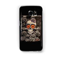 """""""Dia De Los Muertos""""  Samsung Galaxy Case/Skin"""
