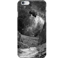 Desert Wash with Stars iPhone Case/Skin