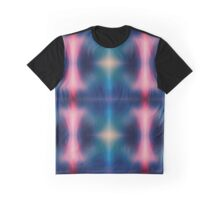 Mystical pattern Graphic T-Shirt