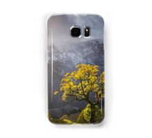 A Walk with the Ents Samsung Galaxy Case/Skin