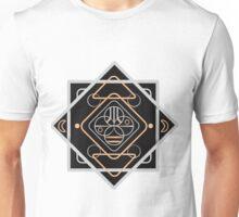 magic sacred symbols Unisex T-Shirt