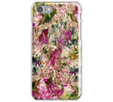 The English Country Garden iPhone Case/Skin