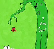 I Am Groot by XZiL