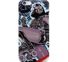 The Derby Strikes Back iPhone Case/Skin
