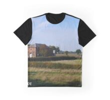 Down by the old Mill Graphic T-Shirt