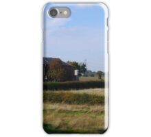 Down by the old Mill iPhone Case/Skin