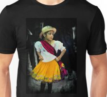 Cuenca Kids 841 Unisex T-Shirt