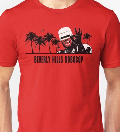 BEVERLY HILLS AXEL FOLEY ROBOCOP Unisex T-Shirt