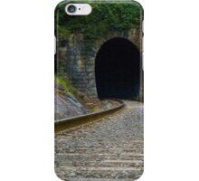 Cumberland Gap Railroad Tunnel iPhone Case/Skin
