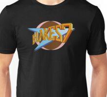 Blake's 7 Unisex T-Shirt