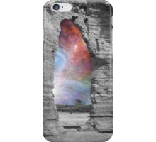 Gate to Space iPhone Case/Skin