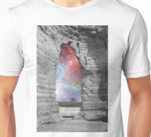 Gate to Space Unisex T-Shirt