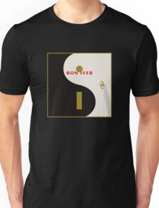 Bon Iver ~ 22 , A Million ~ Unisex T-Shirt