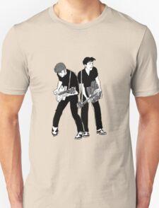 John and Paul T-Shirt