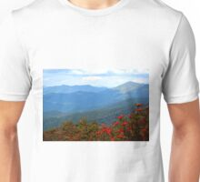 Blues and Berries Unisex T-Shirt
