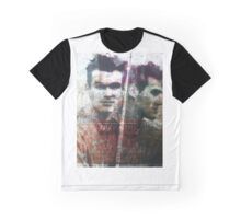 The Smiths Graphic T-Shirt