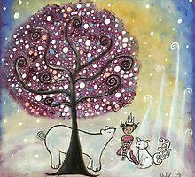 Winter's Queen by Juli Cady Ryan