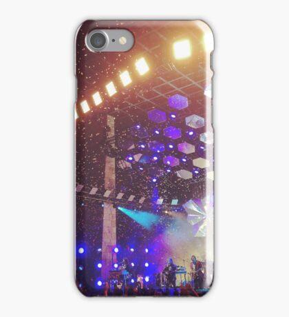 Relfector iPhone Case/Skin