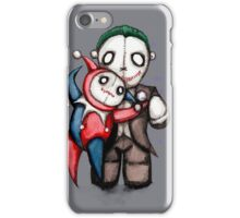 Mad Plush iPhone Case/Skin
