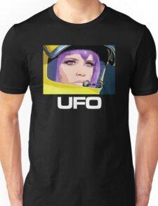 UFO SHADO Gay Ellis Unisex T-Shirt