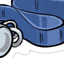 Whistle Sticker