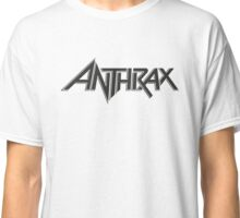 Anthrax Thrash Metal Classic T-Shirt