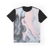Modern marble 01 Graphic T-Shirt