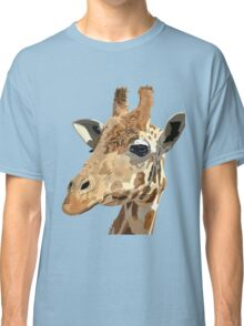 Proud Giraffe  Classic T-Shirt