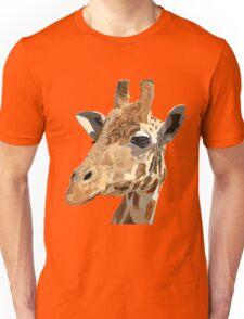 Proud Giraffe  Unisex T-Shirt