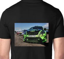 Ford Mania Line Up Unisex T-Shirt