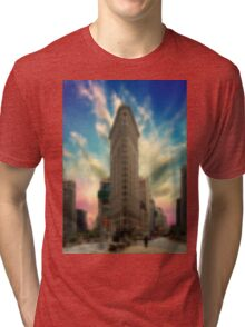 Maninblack Tri-blend T-Shirt