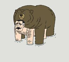 Ugly Americans - Jimmy Bear Hug Unisex T-Shirt
