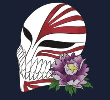 Ichigo's mask Kids Tee