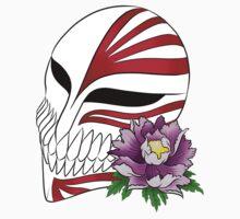 Ichigo's mask Kids Clothes