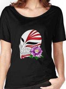 Ichigo's mask Women's Relaxed Fit T-Shirt