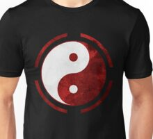 Yin Yang Symbol Unisex T-Shirt