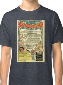 Sea Monkeys Classic T-Shirt