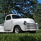 1950 Chevrolet Pickup by TeeMack