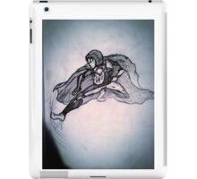 CBK Hero iPad Case/Skin