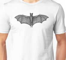 A Creature Of The Night Unisex T-Shirt